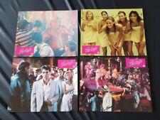 Lot de 16 photos d'exploitation de cinéma du film: PORKY'S de 1981