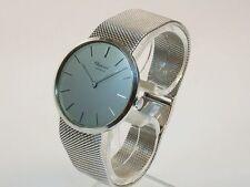 Runde Chopard Armbanduhren Massivgold für Herren