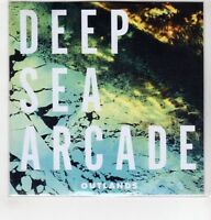 (GH327) Deep Sea Arcade, Outlands - DJ CD