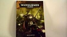 warhammer 40,000 4k Regelbuch softcover 40000