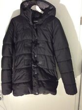 Bench Mantel Winterjacke  Schwarz Gr XL (Gr 42 ) Warm  chic hot  windicht WOW