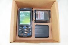 Intermec CN50 w. New Battery ( CN50BQU1EN20 : GSM T-Mobile QWERTY Barcode Scan )