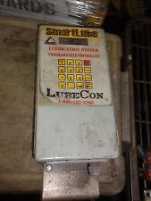 LubeCon SmartLube Multi-Fuction Lubrication System Controller Control Unit