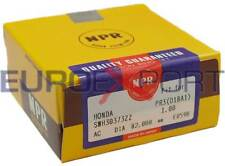 Honda B16 B17 B18 82.00mm NPR SWH30373ZZ E059B STD Piston Ring Set