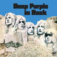DEEP PURPLE - IN ROCK (2018 REMASTERED ) VINYL LP NEW!