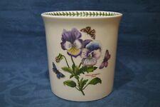 """Portmeirion Botanic Garden 6"""" Orchid Pot - Planter / Plant Pot"""