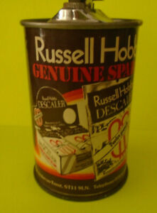 Russell Hobbs Table Gas lighter