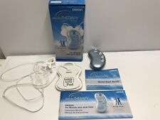 Omron ElectroTherapy Pain Relief for muscles and joint pain Used in Box Great