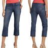 Joes Socialite Kicker Cropped Women's Jeans Size 28