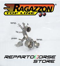 RAGAZZON TUBO SOST. CAT.RE E FILTRO ANTIP. GR.N VW GOLF 7 VII 2.0TDi GTD 135kW