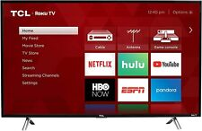 TCL 28S305 28-Inch 720p HD Roku Smart LED TV - 3 HDMI