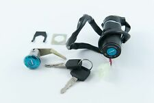 Honda CBF125 2012 Ignition Switch