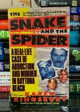 The Snake and The Spider by Karen Kingsbury Paperback 1995