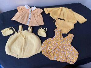 Mode et Travaux Michel  trousseau jaune