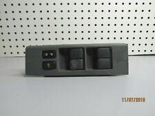 2007 2008 2009 2010 2011 2012 2013 2014 Nissan Xterra Left Power Window Switch