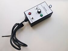 120 Vac To Dc Motor Speed Controller For 95 135 Vdc Pm Dc Motors Up To 3 Hp