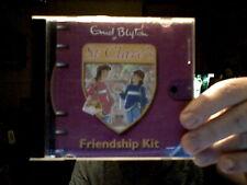 ENID BLYTON ST CLARE'S FRIENDSHIP KIT PC CD  [DEAL CHRISTMAS GIFT! FREE UK POST
