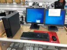 Lenovo ThinkCentre M73 Desktop - i3 4th Gen 500GB HDD 8GB RAM