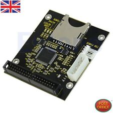 "NEW HOT SD To 3.5"" 40Pin Male IDE Hard Disk Drive Adapter Card 3.5 IDE"