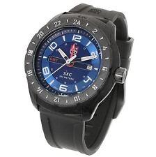 Luminox Space Blue Dial Black Rubber Men's Watch 5023