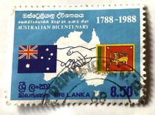 Historical Events Decimal Used Asian Stamps
