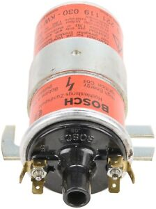 Ignition Coil  Bosch  0221119030
