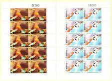 Kosovo Stamp 2018. FIFA World Football Cup - Russia 2018. Mini Sheet MNH