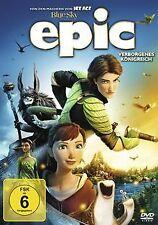 Epic - Verborgenes Königreich von Chris Wedge | DVD | Zustand gut
