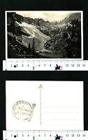 LAGO DI SORAPIS (BL) M. 1928 - DOLOMITI - SUGGESTIVO PANORAMA DEL POSTO - 30071