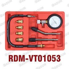 Multi-Function Cylinder Pressure Meter by RADUM