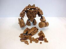 Lego 70904 batmann Clayface splat Attack