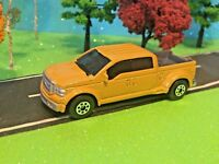 Ford, F350, Diecast Truck, 1/64 Scale, Perfect For Custom Job, Maisto, # 376678