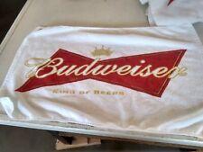 Budweiser Golf Towel