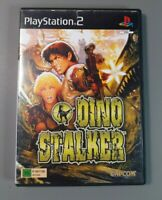 Dino Stalker Sony PlayStation 2 PS2 - Free 1st  Class Delivery