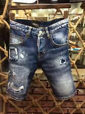 Pants shorts jeans dsquared size 50 new 2017