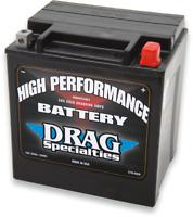 Drag Specialties Battery 2113-0010