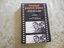 Beyond Peyton Place, - HB - LIKE NEW - 1st ed - 2008