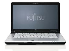 "FUJITSU LIFEBOOK E751 15,6 "" Intel i3-2330M 2.gen. 2.2 GHZ 4GB RAM 320GB HDD DVD"