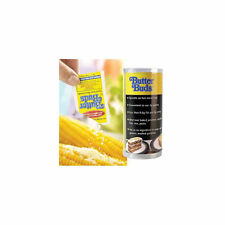 Butter Buds Trial Pack 10x2g Sachets Sept/Oct 2017 SPECIAL OFFER