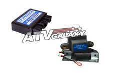 Dynatek Ignition CDI Box + Coil Kit Honda TRX450R 450R 04 05