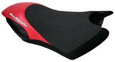 Yamaha GPR JetTrim RIVA Seat Cover Black/Red GP1300R GP1200R GP 800R