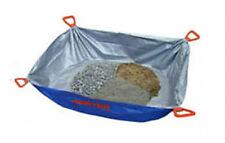 Portable Cement Mixer. Ingenious!