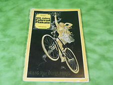 100 Jahre Fahrrad  Plakate by Rembrandt Verlag  L00