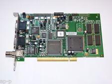 Cognex Acumen MVS 8100 200-0097 -2 Rev. C FRAME GRABBER mvs8100