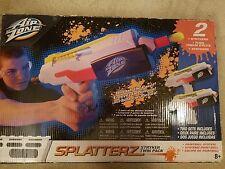 Air Zone Splatterz Stryker Twin Pack