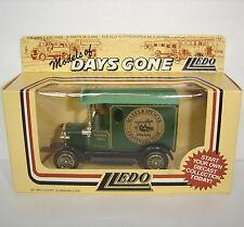 Lledo días GONE Modelo:: 1920 Modelo T Ford Van: Marks & Spencer: DG6025a