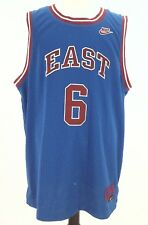 Nike Supreme Court East #6 Basketball Jersey US MENS XL RN 56323 Ultra Rare