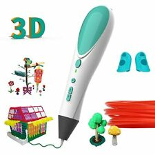 3D Pen for Kids, 3D Printing Pen with PLA Filament Refills Gifts for Kids Adult