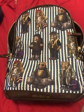 "Spraground Backpack Limited edition ""Hiphop"""