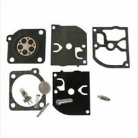 Carburetor Diaphragm Repair Kit For McCulloch 32cc 35cc 38cc Chainsaw Hot